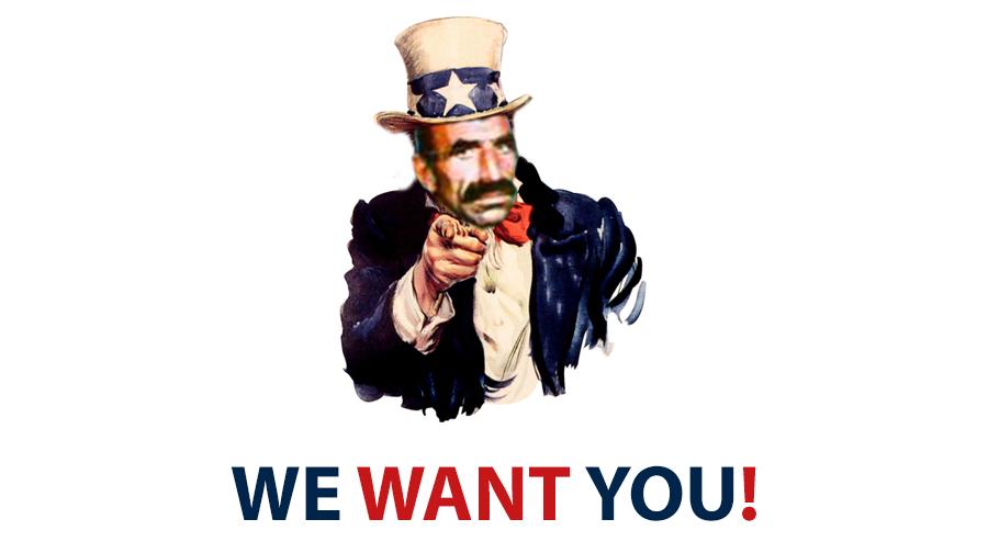 we_Want_Y0u